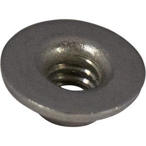 Stainless Steel #8-32 Binding Post Nut