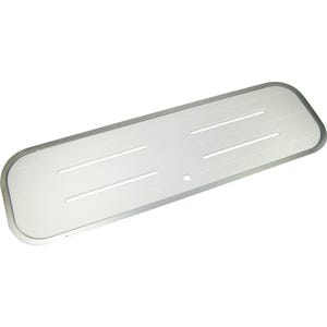 "Boat Ski Locker Lid for 12"" x 42"" Cutout"
