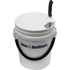 5 Gallon Bucket Top Cutting Board Insert