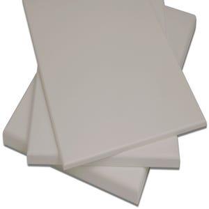 Buckskin King Starboard Plastic Sheets