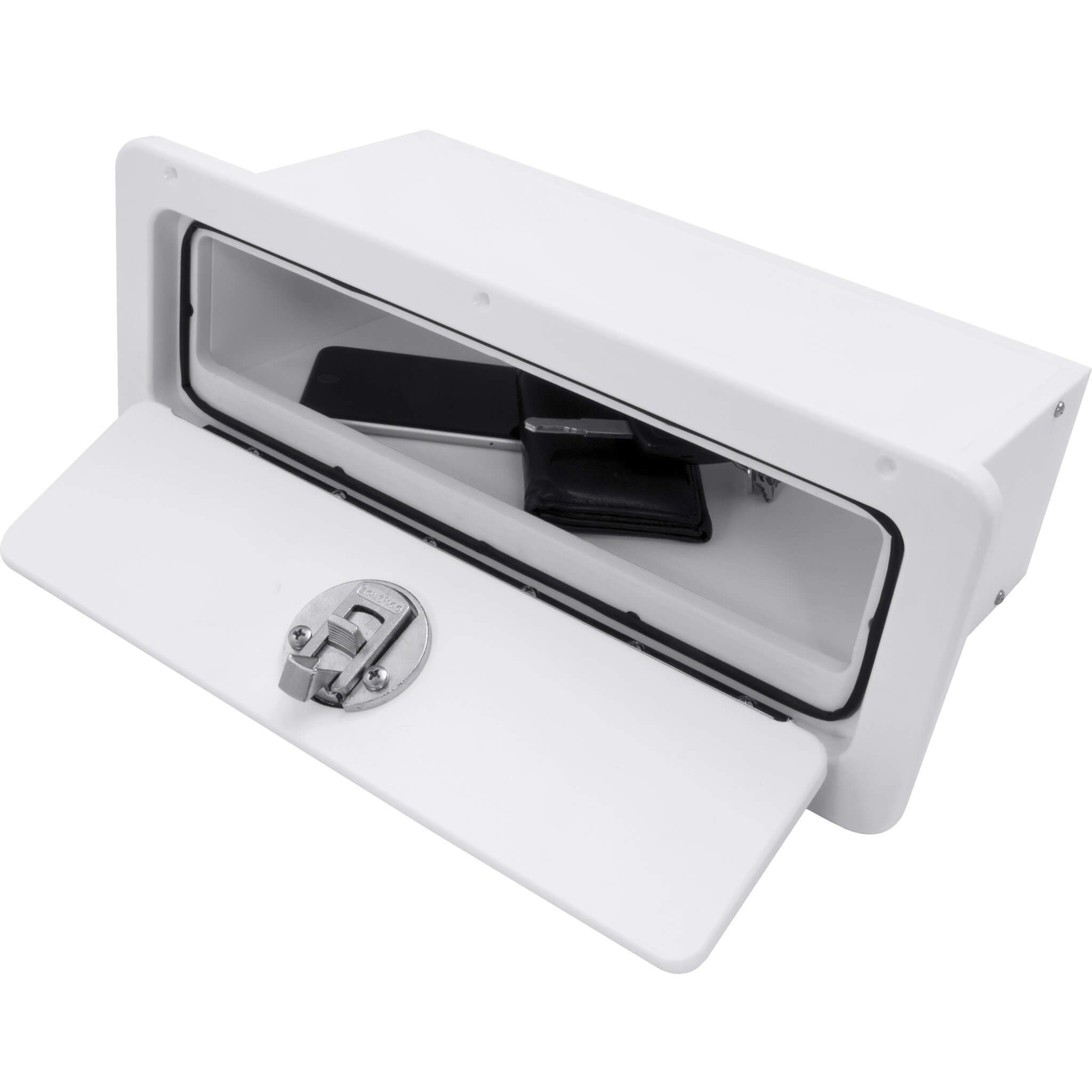 Build Your Own Boat Glove Box