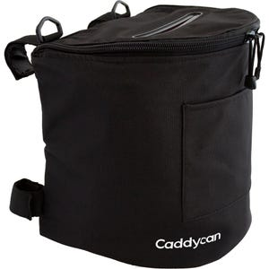 Caddy Can Junior Portable Boat Trash Can