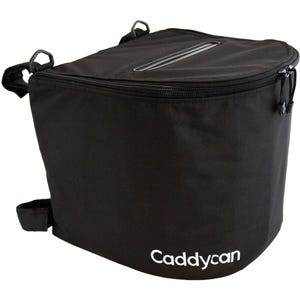 Caddy Can Portable Boat Trash Can