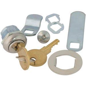 Locking Cam Lock Kit