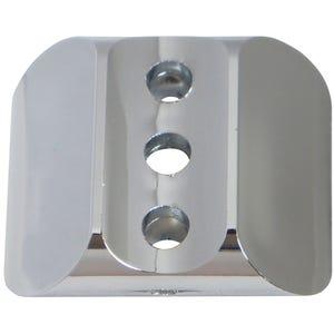 Door Handle Stanchion - Stainless Steel