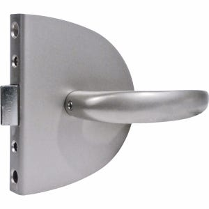 Compact Cabin Door Lockset