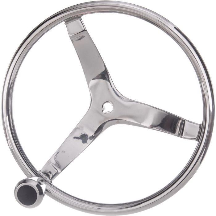 "Yamaha Boat Steering Wheel 13/"" No Hardware or trim  FREE SHIPPING"
