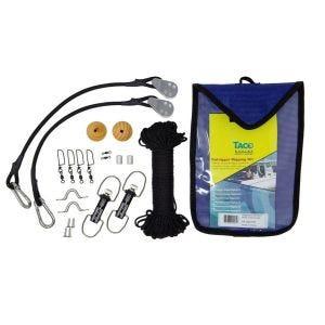 Premium Outrigger Rigging Kit