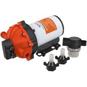 5.5 GPM Water Pump