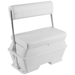 50 Quart Swingback Cooler Seat