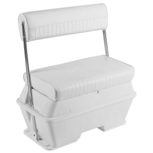 70 Quart Swingback Cooler Seat