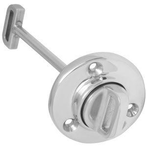 Angled Drain Plug