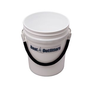 Heavy Duty 5 Gallon Bucket