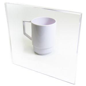 Clear Plexiglas Acrylic Plastic Sheet