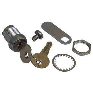 Extra Long Cam Lock Kit