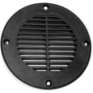 Floor Drain and Vent