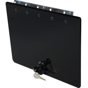 Key West Push-In Electronics Replacment Door