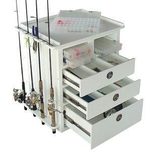 Premium Dock Storage Box
