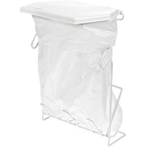 Rack Sack Trash Disposal System