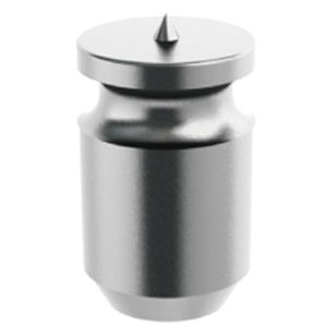 Reusable Marking Punch for Screw-in Plunger