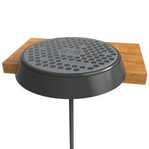 ROKK Wireless — Bezel Fast Charge Waterproof Wireless Charger