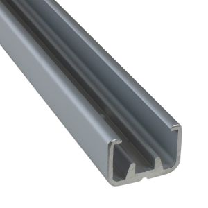 Roller Ball Sliding Door Track