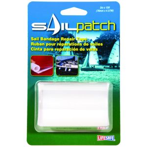 """Sail Patch Tape 3"""" x 15ft"""