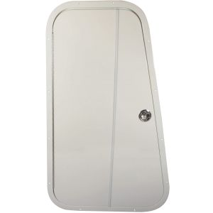 Sailfish Boats Starboard Side Console Door