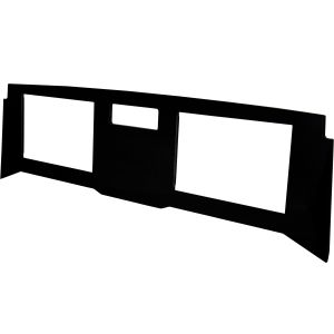 Sailfish Dash Panel - Dual Garmin Cutout