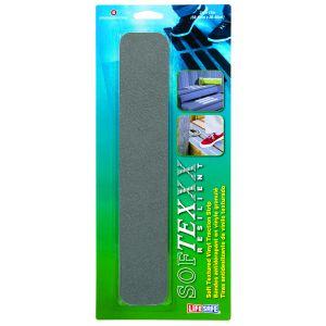 "Softex Textured Anti-Slip Strip 2"" x 12"" - 6 pack"