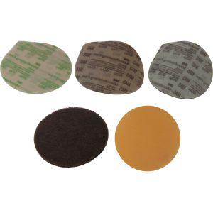 Matte to Semi Gloss Polishing Kit