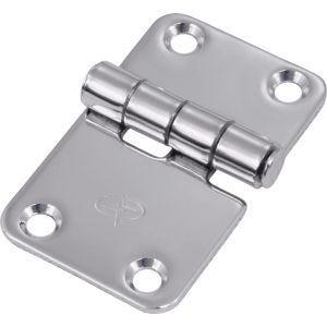 "Stainless Steel Butt Hinge 2.25"" x 1.5"""