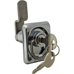 Stainless Steel CAM Latch