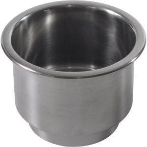 "3.5"" Stainless Steel Cup Holder"