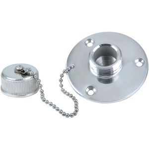Stainless Steel Water Outlet