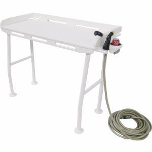 Deluxe Dock Fillet Table