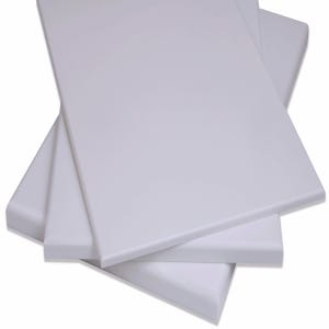 Dolphin Gray King Starboard Plastic Sheets