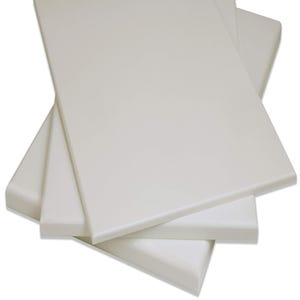 Glacier Gray King Starboard Plastic Sheets