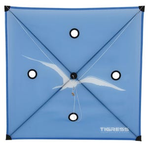 Hi-Velocity Kite