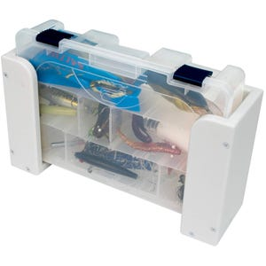 Horizontal 3630 Plano Tray Holder