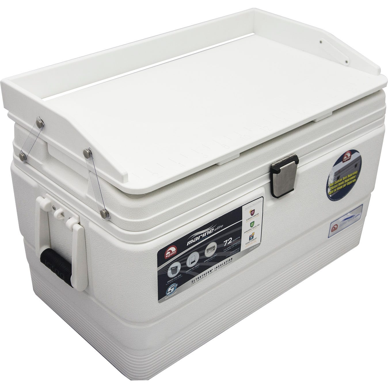 igloo cooler top fillet table boat outfitters marine hardware boating accessories tackle centers