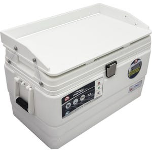 Igloo Cooler Top Fillet Table