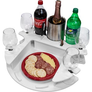 Round Table Topper