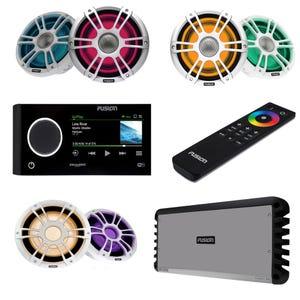 Fusion Large Audio Kit