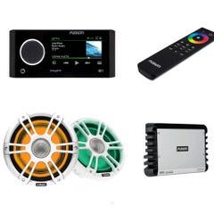 Fusion Starter Audio Kit