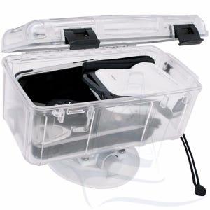 Large Dry Box with SeaSucker Vacuum Mount