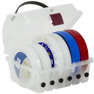 Leader Spool Box
