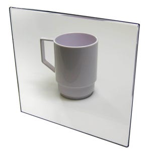 Light Tinted (2540) Plexiglas Acrylic Plastic Sheet