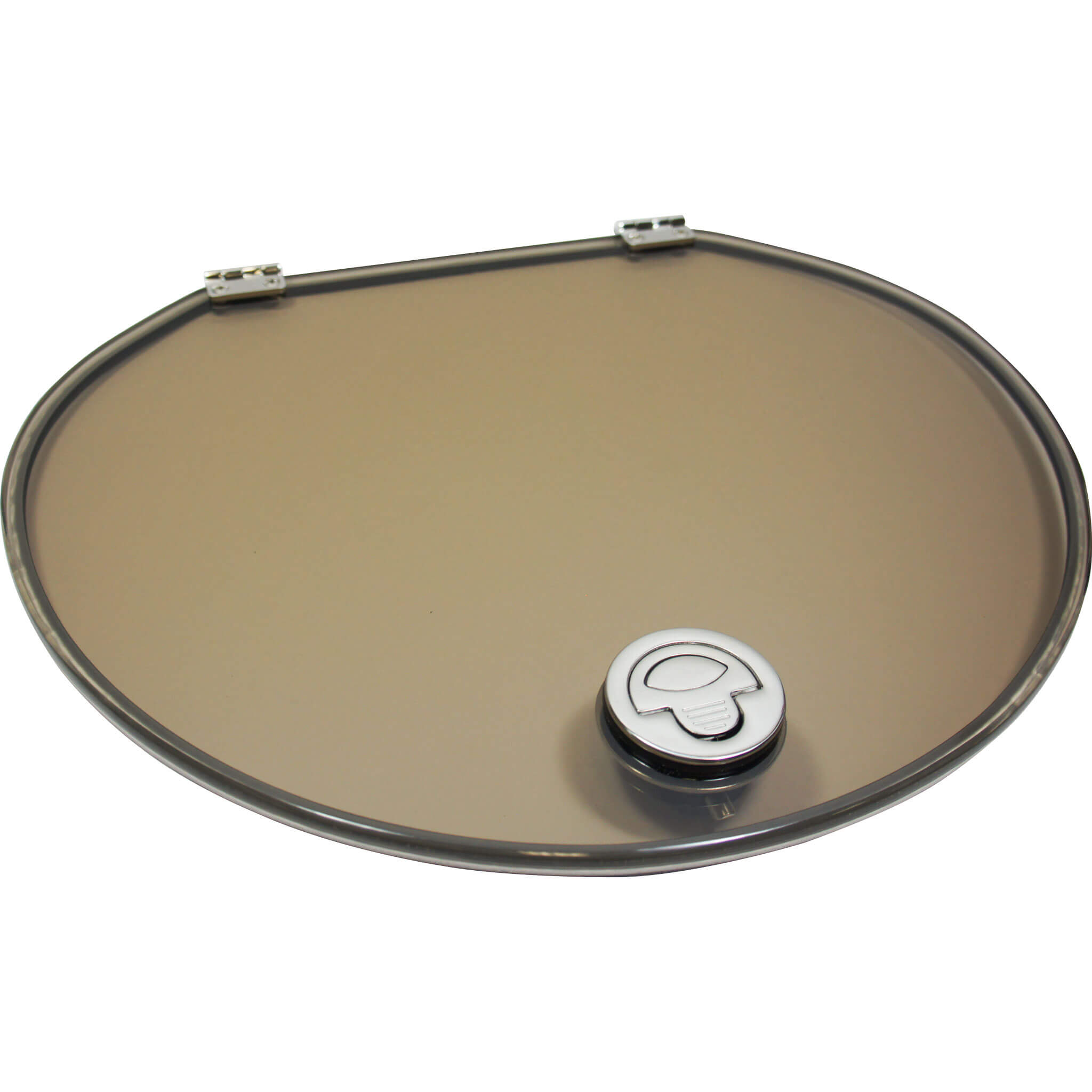 Scout Boat Livewell Baitwell Hatch Lid  DH1045245 XSF 191387-1965