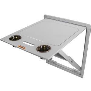 Manitou Pontoon Folding Table